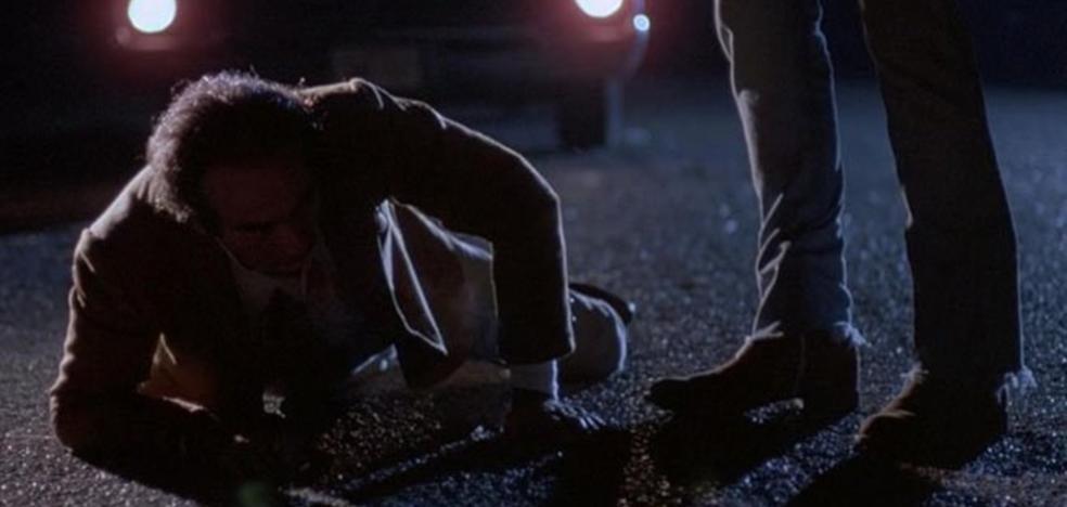 'Sangre fácil', el thriller de humor que puso en órbita a los Coen
