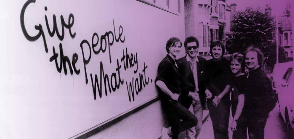El fracaso más genial de los Kinks