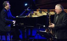 Bruce Barth Quartet y Jerry Bergonzi para un domingo de jazz en Santander
