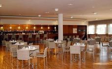 La adjudicataria renuncia a la cafetería del Palacio de Exposiciones, que saldrá de nuevo a licitación