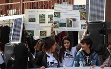 Los ganaderos del Asón boicotean la feria de Arredondo en protesta por los daños que ocasiona el lobo
