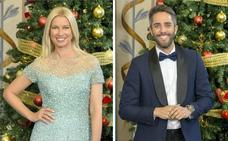 Roberto Leal y Anne Igartiburu darán las Campanadas en TVE