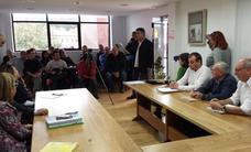 La oposición de Miengo dice que el PSOE no cumple con el calendario ordinario de plenos