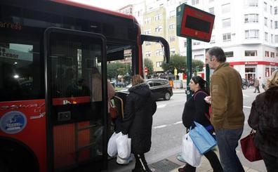 El Torrebús supera la barrera de los 700.000 viajeros en su séptimo año