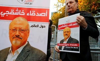 El príncipe saudí calificó a Khashoggi como un «islamista peligroso»