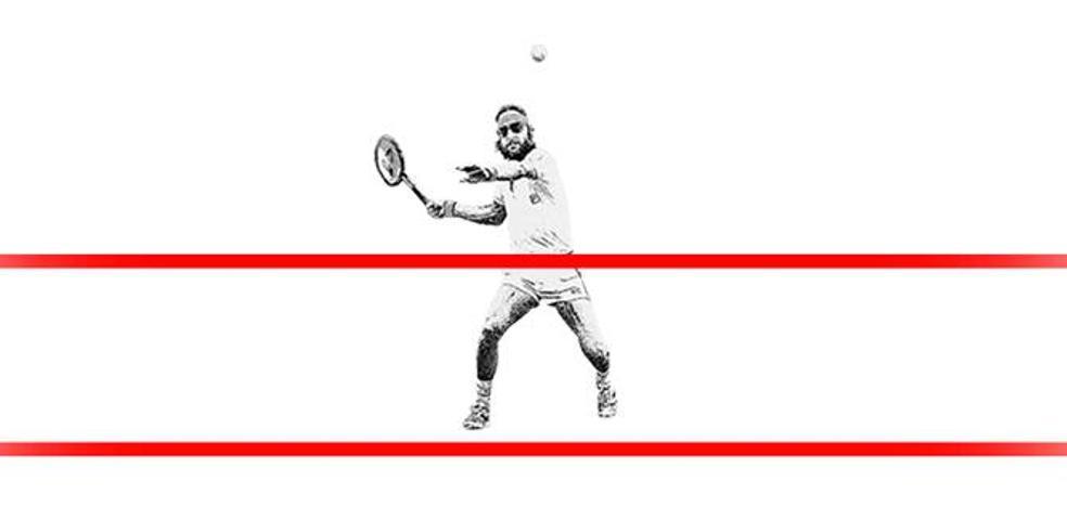 Guetta, España, los festivales y el squash