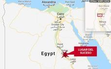 El terrorismo golpea otra vez a los cristianos egipcios
