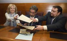 Ciudadanos condiciona la negociación de los presupuestos cántabros a las rebajas fiscales