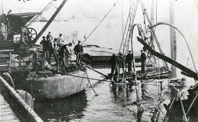 Santander se vuelca este sábado con la conmemoración de los 125 años de la explosión del Cabo Machichaco