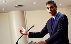 El Gobierno niega que haya querido hacer un guiño al independentismo