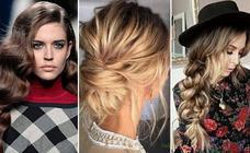 Los peinados que triunfan internacionalmente