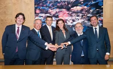 Repsol completa la compra de negocios de Viesgo por 733 millones de euros
