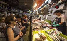 La alimentación de los cántabros es deficitaria en fruta, verdura y pescado