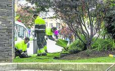 La contratación de parados por el Ayuntamiento de Santander está en la cuerda floja