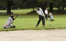 El Gran Premio de El Diario decide sus ganadores en el Real Golf de Pedreña
