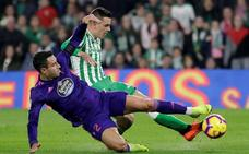 Betis y Celta empatan un festival goleador