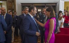 Igual reclamará este lunes en Fomento el compromiso con Santander