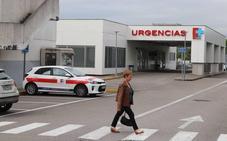 Sanidad no consigue las licencias para la ampliación del Hospital de Laredo