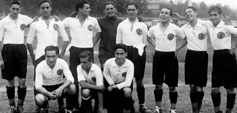 La primera victoria frente al Real Unión