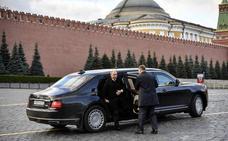 Putin señala el patriotismo como «eje de la memoria genética» del pueblo ruso