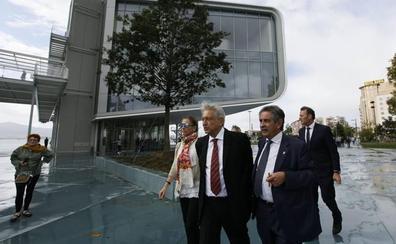 Miguel Ángel Revilla se va a hacer las Américas