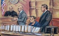 El Chapo se enfrenta al juicio más caro de la historia de EE UU