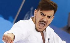 La selección española, ante el reto del oro