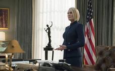 'House of Cards': Claire toma el control de tu televisor