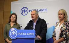 Los senadores cántabros del PP pedirán «medidas urgentes» para el sector primario por la subida del diésel y la luz
