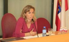 Odile Rodríguez de la Fuente recibirá este miércoles el premio 'Excalibur, ciudad de Torrelavega'