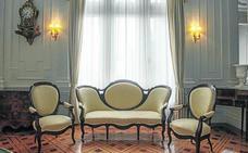 Nuevos muebles para La Magdalena