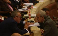 El Parlamento aprueba la nueva ley de Régimen Jurídico del Gobierno de Cantabria