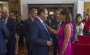 Igual regresa «sin plazos ni información clara» sobre los proyectos de Fomento en Santander