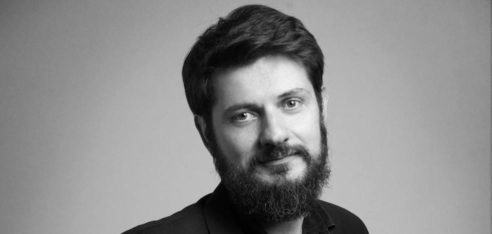 Iván Barreda: «Fue un orgullo que Kérastase premiara nuestra peluquería de Santander»