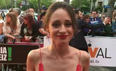 Elena Rivera: «En Santander crecí mucho personal y profesionalmente»