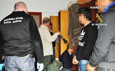 La Guardia Civil advierte del aumento de los secuestros virtuales en España