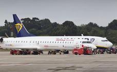 Iberia quiere asumir los vuelos a Madrid de Air Nostrum, que estudia su marcha