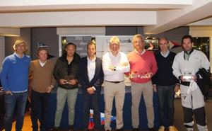 El 'Par' se lleva el Trofeo Liberbank-JP Morgan de J80