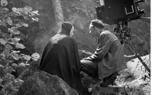Ingmar Bergman en el diván