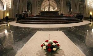 La exhumación de Franco podría retrasarse a enero