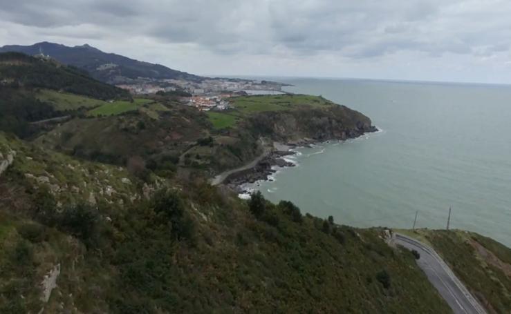 Cantabria vuelve a ser el plató natural de 'La Verdad'