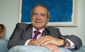 El Ministerio de Ciencia, Innovación y Universidades cesa al rector de la Universidad Internacional Menéndez Pelayo