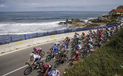 El Gobierno cántabro negocia una etapa para la Vuelta 2019