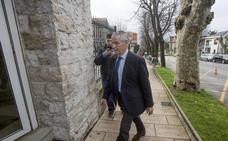 El Racing pide nueve años de cárcel para Pernía en su escrito de acusación