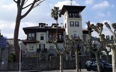 Castro descubrirá una placa conmemorativa en la casa donde nació Rucabado en la Plazuela