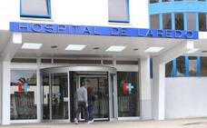 El Gobierno declarará «prioritaria» y «urgente» la obra del Hospital de Laredo