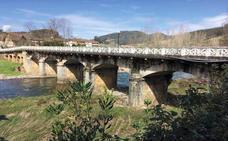 En marcha los trámites para ampliar el puente del río Asón