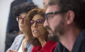 Rosana Alonso hará «una consulta» a las bases para que Madrid retire su castigo y le deje presentarse a las Primarias