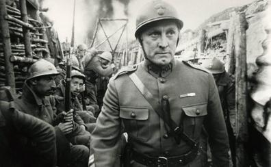 Quince películas sobre la I Guerra Mundial