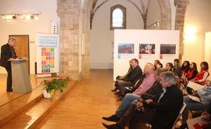 Aquilino González, nuevo delegado de Cruz Roja Cantabria en Liébana y Peñarrubia